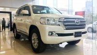 Toyota Land Cruiser 2019 đã về nước, giá gần 4 tỷ đồng