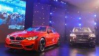 Giá xe BMW tại Việt Nam mới nhất: Thêm phiên bản, giá thay đổi