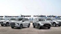 Mitsubishi Việt Nam ưu đãi lớn cho khách mua xe Outlander và Triton trong tháng 2/2019