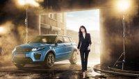 Land Rover Việt Nam tặng quà trị giá 200 triệu đồng cho phái đẹp mua Evoque trong tháng 3/2019