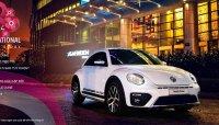 Khách hàng mua Volkswagen trong tháng 3/2019 sẽ có quà
