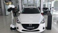 """Giá xe Mazda 2 tăng """"lặng lẽ"""" tại Việt Nam, có thêm phiên bản mới"""