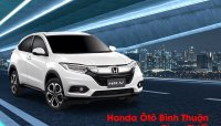 """Hàng loạt đại lý ô tô Honda tặng quà """"khủng"""" cho khách mua xe trong tháng 4/2019"""
