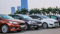Hiếm thấy Ford Việt Nam giảm giá mạnh tay đến 30 triệu đồng