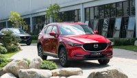 Giá xe Mazda 3, 6 và CX-5 giảm đến 40 triệu đồng trong tháng 4/2019