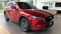 Giá xe Mazda CX-5 giảm từ hãng đến đại lý, cao nhất đến 70 triệu đồng