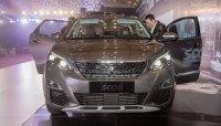 Giá niêm yết xe Peugeot 5008 giảm 50 triệu đồng trong tháng 5/2019