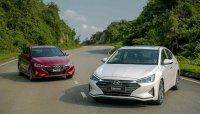 Khám phá Hyundai Elantra 2019 mới ra mắt khách Việt, chào giá từ 580 triệu đồng