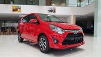 Giá xe Toyota Wigo 2019 giảm mạnh tại đại lý xuống mức 305 triệu đồng