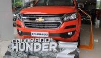 Giá xe Chevrolet Trailblazer, Colorado vẫn được giảm đến 100 triệu đồng trong tháng 7/2019
