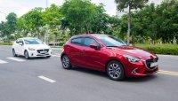 Mazda Việt Nam ưu đãi tất cả các mẫu xe trong tháng 7/2019, trừ CX-8