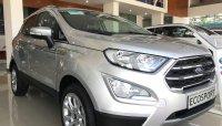 Giá xe Ford EcoSport giảm 10 triệu đồng trong tháng 8/2019