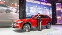 Giá xe Mazda CX-8 2019 giảm mạnh, bản Deluxe bị cắt bỏ tại Việt Nam