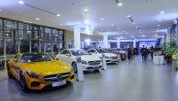 Mercedes-Benz Việt Nam tung ưu đãi lớn từ ngày 9/9/2019