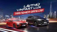 """VinFast tổ chức chương trình lái thử xe cùng chuyên gia, tặng kèm quà """"lớn"""" cho khách hàng"""