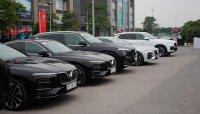 Giá xe VinFast LUX SA2.0 và LUX A2.0 tăng 50 triệu đồng từ ngày 1/10/2019