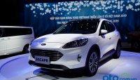 Ford Escape 2020 vừa ra mắt tại VMS 2019 có gì thu hút khách?
