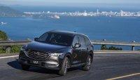 Thaco giảm giá Mazda CX-8 đến 40 triệu kèm quà tặng cho khách mua xe cuối tháng 10/2019