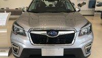 Giá xe Subaru Forester giảm đến hơn 160 triệu đồng trong tháng 11/2019