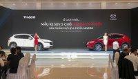 Khuyến mại xe Mazda tháng 11/2019 lên đến 100 triệu đồng