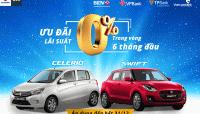 Ưu đãi xe Suzuki tháng 12/2019 trị giá đến 50 triệu đồng