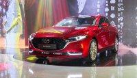 Giá xe Mazda giảm cao nhất đến 100 triệu đồng trong tháng 12/2019
