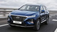 Doanh số Hyundai Santa Fe vượt mặt Toyota Fortuner lên dẫn đầu phân khúc