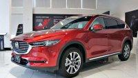 Giá xe Mazda tháng 2/2020 nhận ưu đãi lớn, CX-8 giảm đến 100 triệu đồng