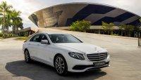 Mercedes-Benz E 200 Exclusive 2020 ra mắt khách hàng Việt, giá hơn 2 tỷ đồng