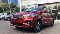 Suzuki Ertiga 2020 ra mắt khách Việt, giá tăng nhẹ so với trước