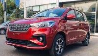 Suzuki Ertiga 2020 đã có mặt tại đại lý, giảm giá 10 triệu đồng cho khách