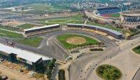 Hoàn thiện đường đua F1, sẵn sàng cho giải đua vào tháng 4/2020