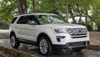 Loạt xe Ford giảm giá mạnh trong tháng 2/2020, Explorer hạ cao nhất gần 100 triệu đồng