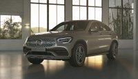 Mercedes-Benz GLC 300 Coupe 2020 chuẩn bị ra mắt khách Việt, giá dự kiến gần 3 tỷ đồng