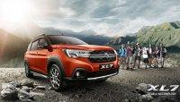Suzuki XL7 được tiết lộ có giá từ 650 triệu đồng, dự kiến ra mắt vào tháng 8/2020