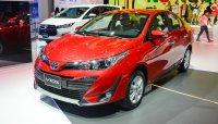 """Bảng xếp hạng doanh số phân khúc hạng B tháng 1/2020: Toyota Vios """"thất thế"""""""