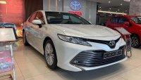 Xe bán chạy phân khúc hạng D tháng 1/2020: Toyota Camry vẫn chưa có đối thủ