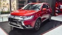 Giá xe Mitsubishi tháng 3/2020 nhận ưu đãi cao nhất lên đến 120 triệu đồng