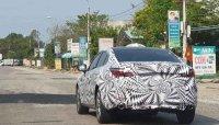 Mazda 6 2020 bất ngờ chạy thử tại Việt Nam, Toyota Camry sắp phải lo lắng