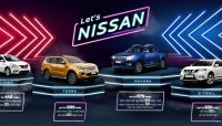 Giá xe Nissan tháng 3/2020 giảm tới 60 triệu đồng và kèm nhiều quà tặng