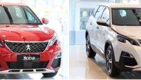 Bộ đôi Peugeot 3008 và 5008 2020 ra mắt phiên bản giá rẻ tại Việt Nam