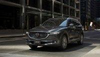 Loạt xe Mazda được Thaco giảm giá trong tháng 3/2020: CX-8 giảm đến 100 triệu đồng