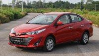 Phân khúc xe hạng B: Hyundai Accent trả lại vị trí No.1 cho Toyota Vios