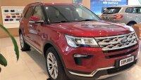 Giá xe Ford tháng 3/2020 giảm mạnh, Explorer đại hạ giá đến 269 triệu đồng chưa kể khuyến mãi