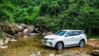Toyota Việt Nam hỗ trợ phí trước bạ cho loạt xe hot trong tháng 3/2020 để kích cầu doanh số