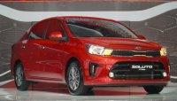 Kia Soluto 2020 ra mắt thêm bản cao cấp có giá 499 triệu đồng phục vụ khách hàng Việt
