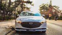 Mazda 3 là mẫu xe dẫn đầu phân khúc sedan hạng C tháng 2/2020 về doanh số