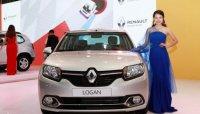 Cơ hội lái thử xe Renault tại BigC Thăng Long