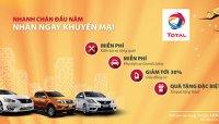 Nissan ưu đãi dịch vụ chăm sóc dành cho khách hàng Việt