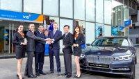 Mua xe BMW trong tháng 4/2016 được hỗ trợ lãi suất vay 0%